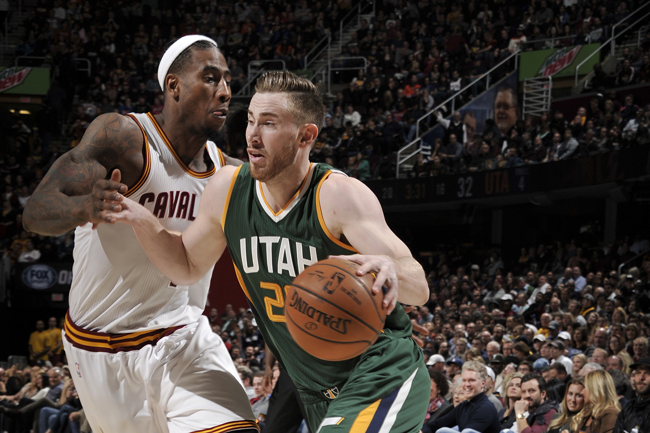 Jazz Fall to Defending Champs