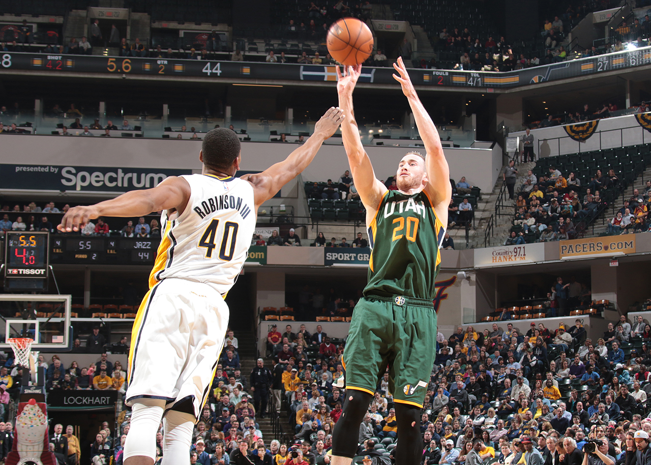 G-Time's Career-High Not Enough in Indy