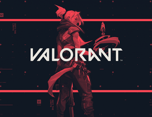 Valorant: The Game I Uninstalled, Then Fell in Love With